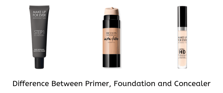 difference-between-primer-foundation-and-concealer